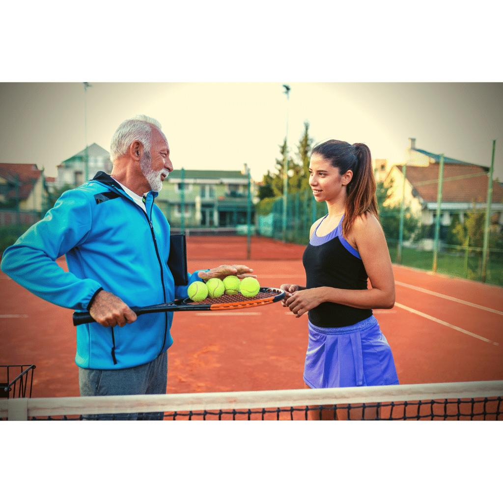 Assur-Abo, l'assurance abonnement est compatible avec le tennis