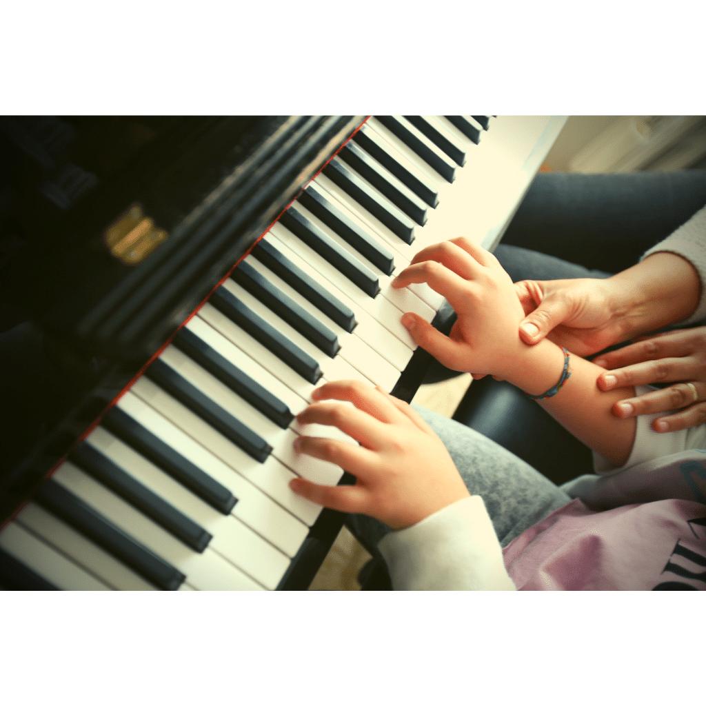 Assur-Abo compatible avec les cours de piano. L'assurance abonnement face aux interruptions d'abonnement de musique.
