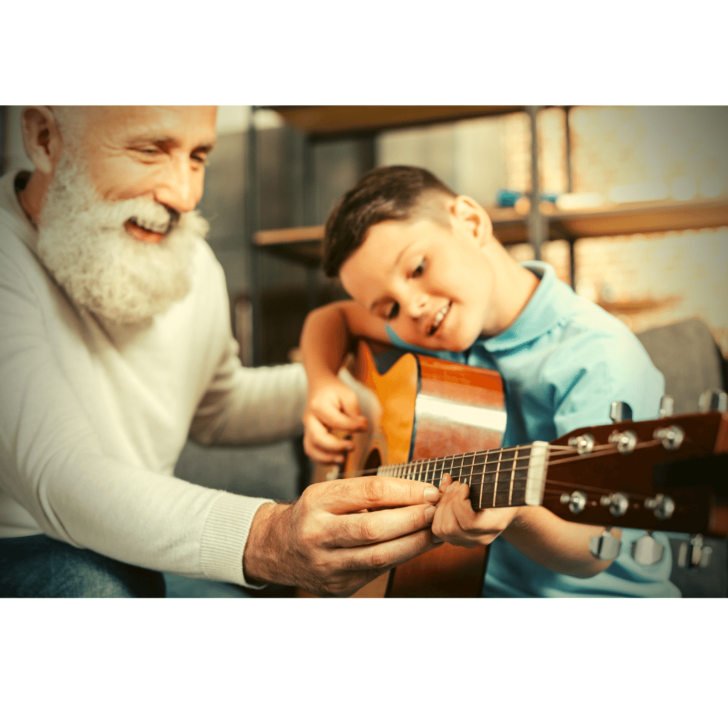 Assur-Abo compatible avec les cours de guitare. L'assurance abonnement face aux interruptions d'abonnement de musique.