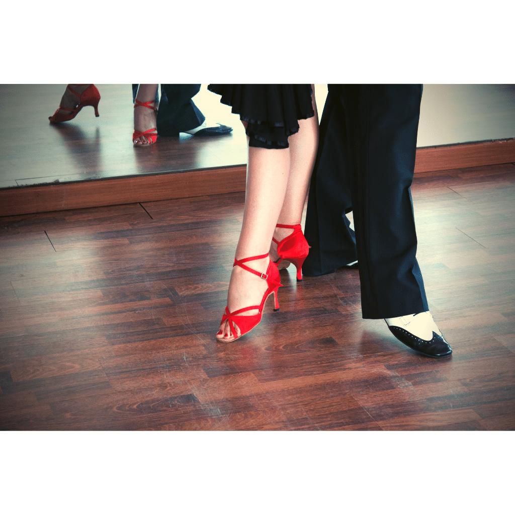 Assur-Abo compatible avec les cours de danse. L'assurance abonnement face aux interruptions d'abonnement de danse.