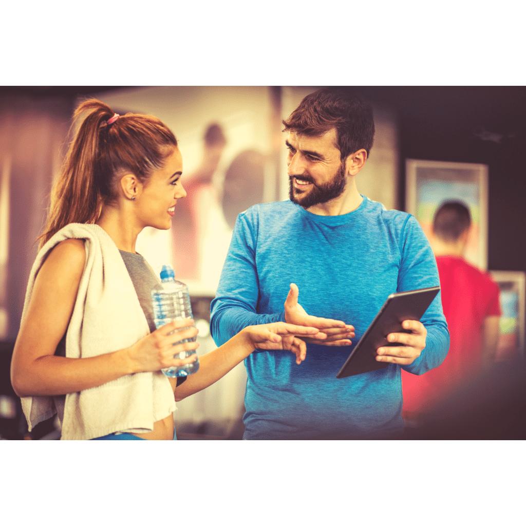 Assur-Abo compatible avec le fitness. L'assurance abonnement face aux interruptions d'abonnement de fitness.