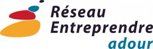 Photo du label Réseau Entreprendre dont Assur-Abo l'assurance abonnement est lauréat en 2019.